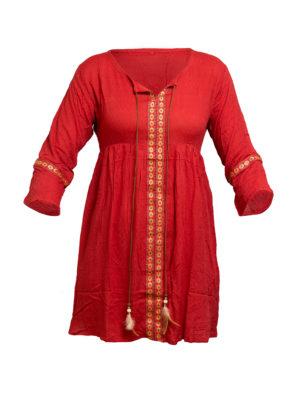Vestido Indi