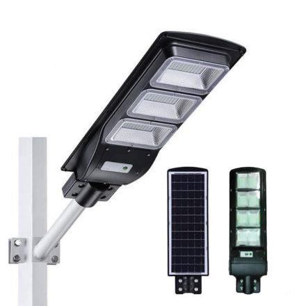 Luz solar para exteriores de 120 W LED 3