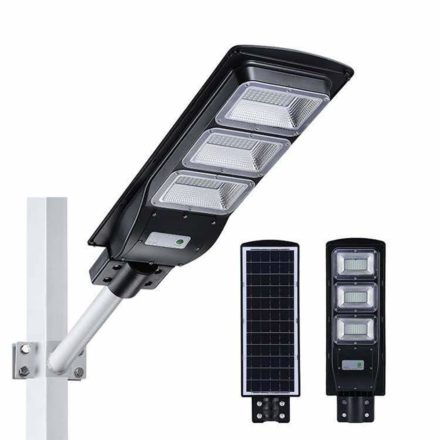 Luz solar para exteriores de 60 W LED 3