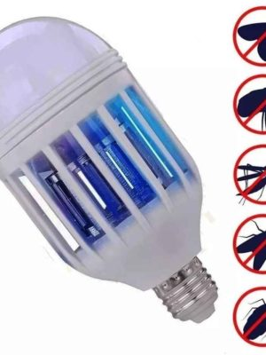 Lampara LED Anti Mosquito